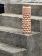 Ceramic Flower Cascade Vase