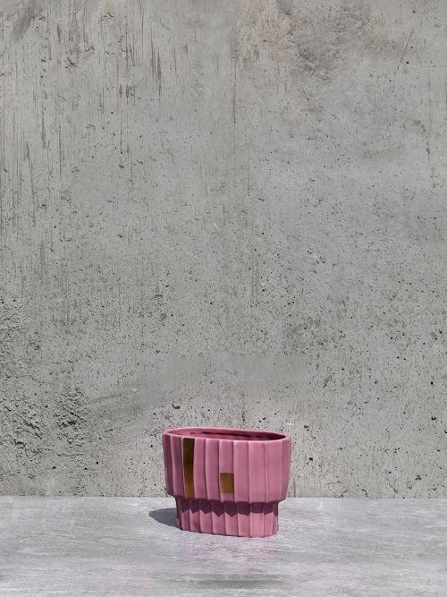 Cherie Pot Pink