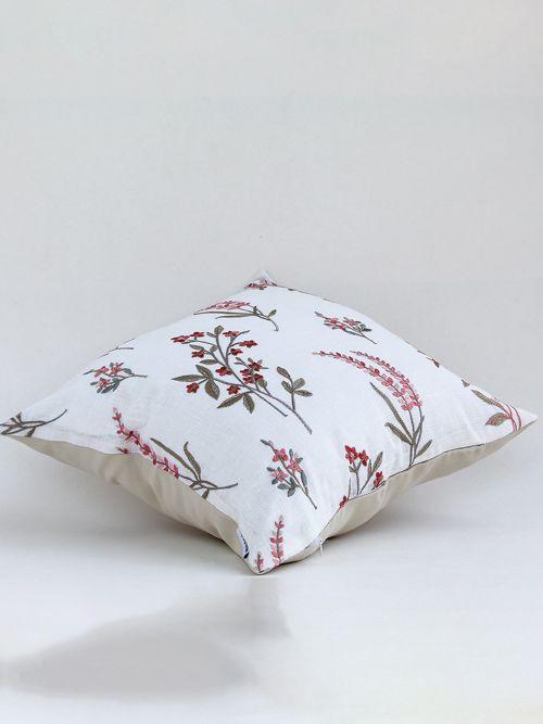 Lupine designer marmalade sofa cushion cover