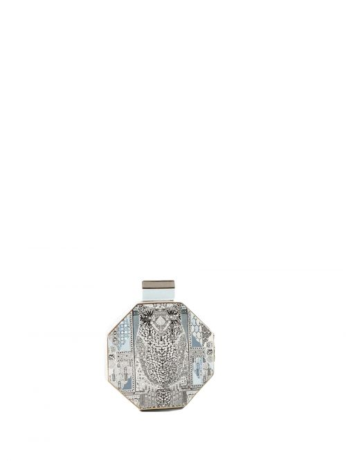 Speckled Jar Small