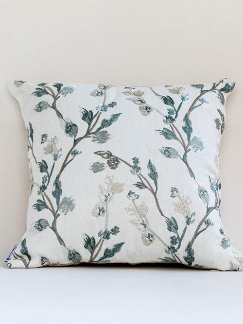 Veronica designer Carolina cushion cover