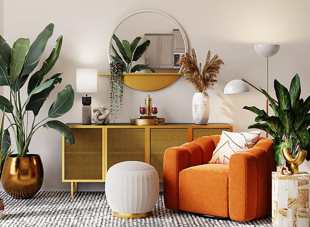whispering homes decor items